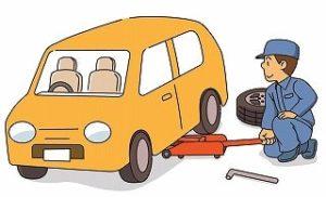 小型タイヤのメリット・デメリット