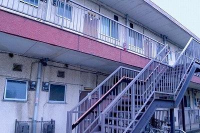 エレベーターがない2階建て以上の集合住宅では軽量タイプが◎