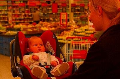 ベビーシート(新生児・乳児用)はこれを買えば間違いなし!お勧めベビーシート8選